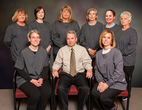 Lechner Dental Group Staff